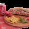 Ton Balıklı Baget Sandviç Menü