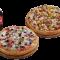 2'li Büyük Boy Pizza Menü